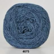 salg af Organic 350 - wool Cotton 4075 fra hjertegarn
