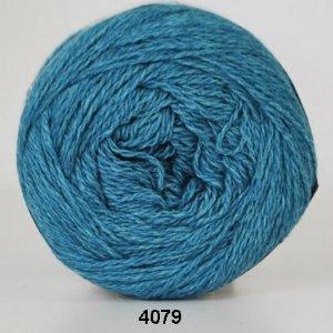 salg af Organic 350 - wool Cotton 4079