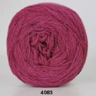 salg af Organic 350 - wool Cotton 4083 fra hjertegarn