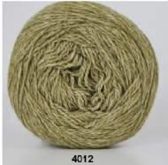 salg af Organic wool Cotton 4012 fra hjertegarn