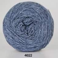 salg af Organic wool Cotton grøn 4022 fra hjertegarn