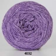 salg af Organic wool Cotton grøn 4032 fra hjertegarn