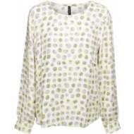 salg af Peppercorn skjorte bluse i print