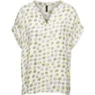 salg af Peppercorn skjorte bluse med kort ærme