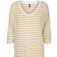 salg af Peppercorn T-shirt med striber