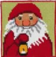 salg af Permin Børne broderi Julemand