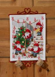 salg af Permin jule kalender