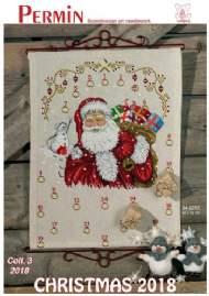 salg af Permin jule- kalender