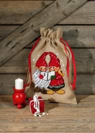 salg af Permin jule- sæk