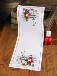 salg af Permin juleløber