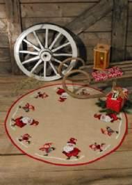 salg af Permin Juletræ Tæppe