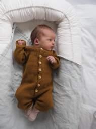 """salg af Petite Knit """"Anker Heldragt"""""""
