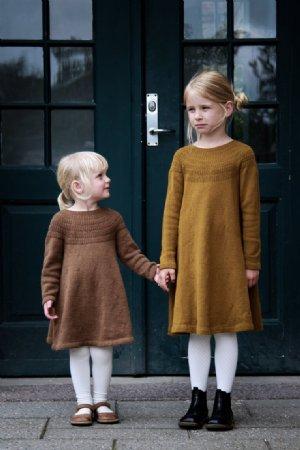 """salg af Petite Knit """"Anker Kjole"""""""