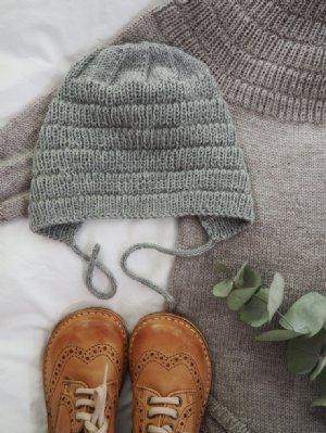 "salg af Petite Knit "" Ankers  kyse"""