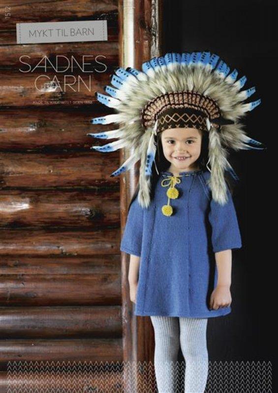 3e68873b Sandnes 1512 Barn - Online salg af Sandnes Garn | Håndarbejdshuset ...