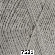 salg af  Alpakka Silk Lys Grå