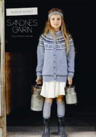 Sandnes hæfte Norske ikoner tema 45