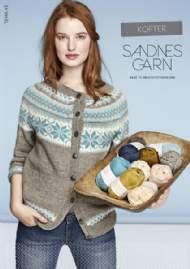 salg af Sandnes Hæfte Tema 43