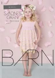 salg af Sandnes hæfte til barn nr. 1407