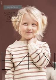 salg af Sandnes hæfte til Børn på pind 3,5-4 nr. 1404