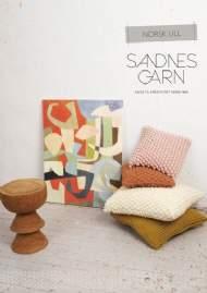 salg af Sandnes hæfte norsk uld