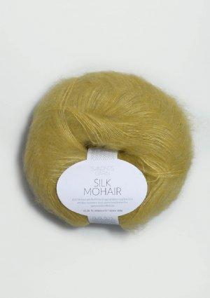 salg af Silk Mohair 2035  fra SandersGarn
