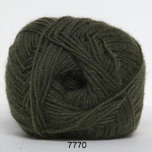 salg af Sock 4 - mørke grøn