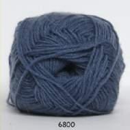 salg af Sock 4 - støv blå