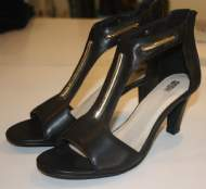 salg af Soon høj sko