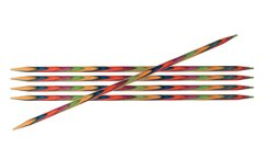 salg af Symfonie strømpepinde 4,5