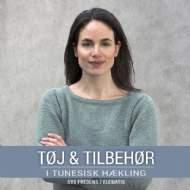 salg af Tøj Og Tilbehør i Tunesisk hækling af Sys Fredens