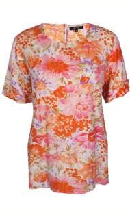 salg af ZE-ZE bluse