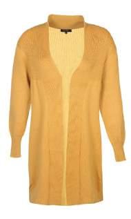 salg af Ze Ze Cardigan i gul