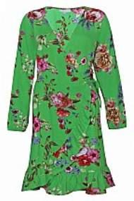 salg af Ze-Ze Sommer tunika kjole