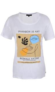 salg af ZE-ZE tshirt