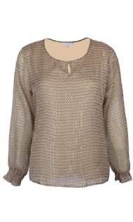 salg af ZEZE bluse