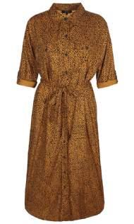 salg af ZEZE kjole med mønster